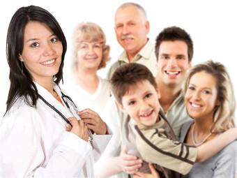 Клиника Онлайн - Всегда на страже здоровья